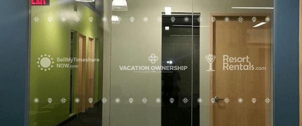 VO-window