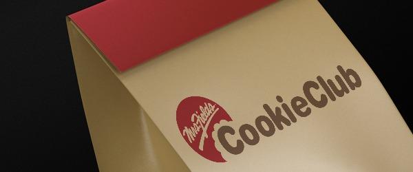 cookie club bag
