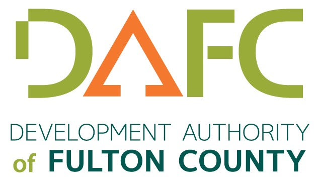 Development Authority of Fulton County logo